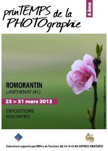 41 - Romorantin • Printemps de la photographie