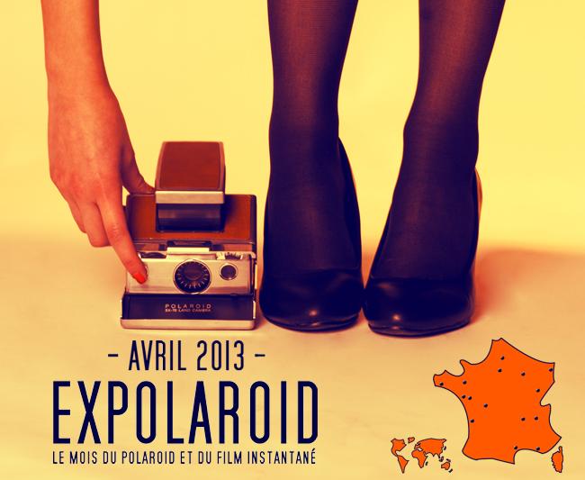 44 - Nantes • Expolaroid