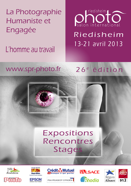 68 - Riedisheim • Salon International de La Photo de Riedisheim