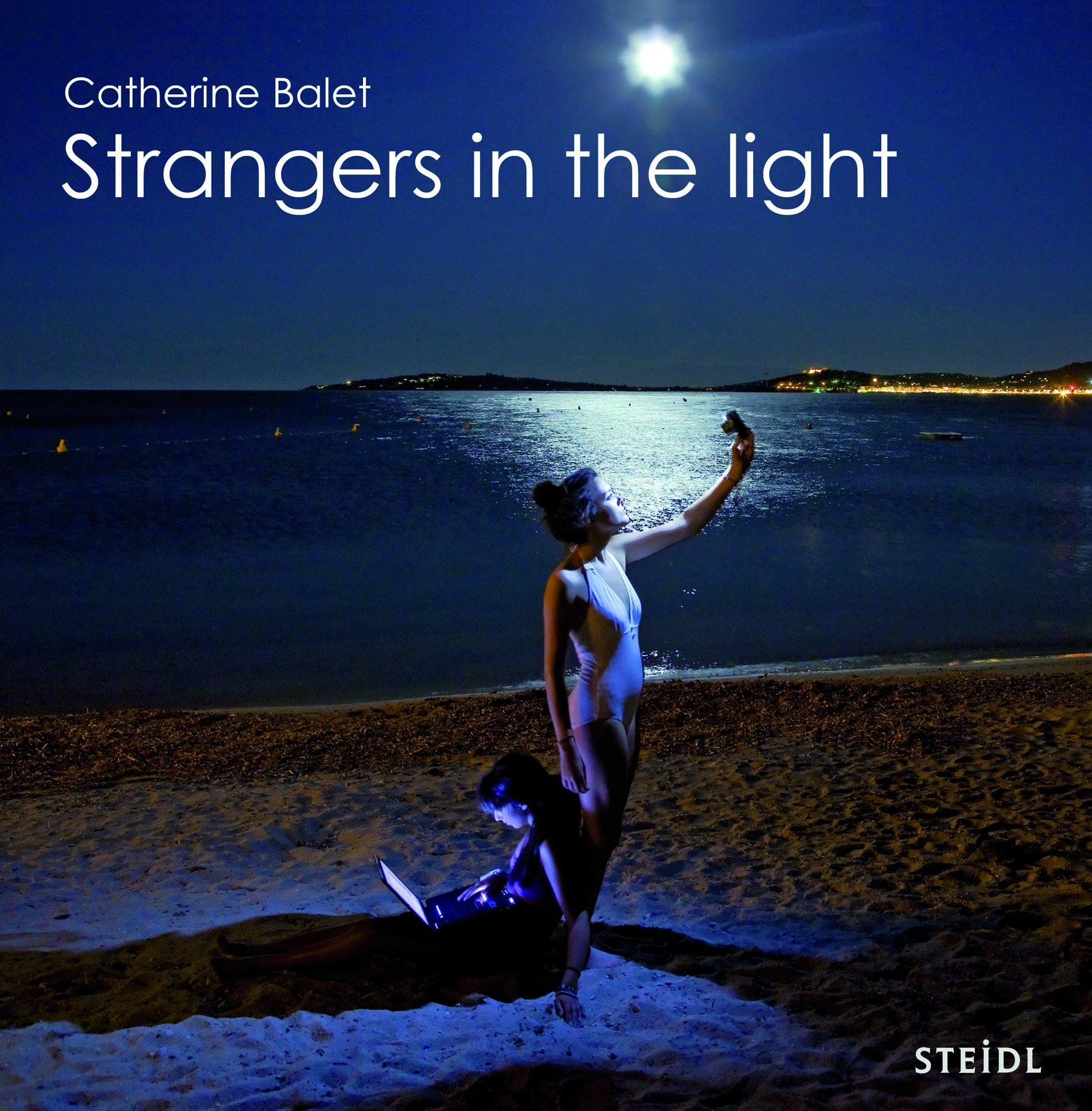75 - Paris • Strangers in the Light, de Catherine Balet (dédicace)