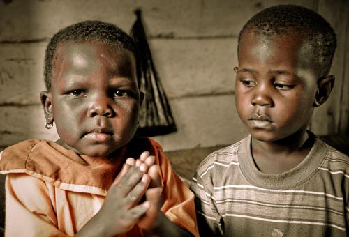 75 - Paris • Les Ecoliers de Kampala, de Benoit Briand