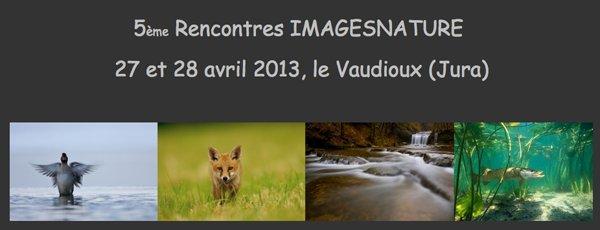 39 - Le Vaudioux • 5èmes Rencontres Imagesnature