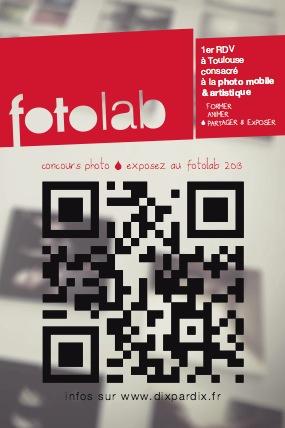 Concours • Fotolab- L'illusion du moment (photographie mobile)