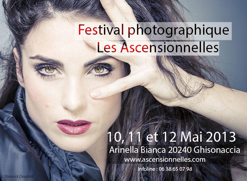 20 - Ghisonaccia • Festival photographique Les Ascensionnelles
