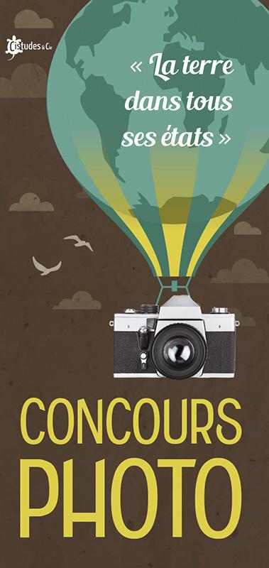 Concours photo • La terre dans tous ses états