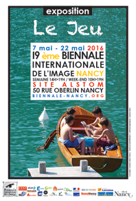 Appel à candidature • 19e Biennale Internationale de l'Image