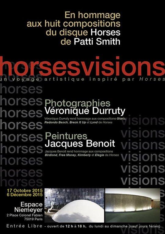 Crowdfunding • Horsevisions (KissKissBankBank)