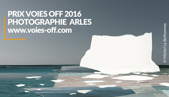 Appel à candidatures • Prix Voies Off 2016