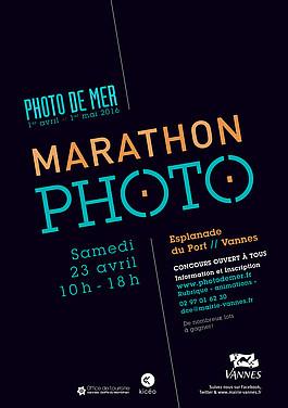 Concours photo • Festival Photo de mer : seconde édition du Marathon photo