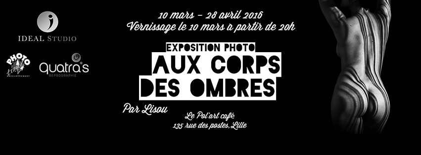 59 - Lille • Exposition photo