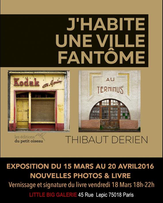 75 - Paris • Exposition photo