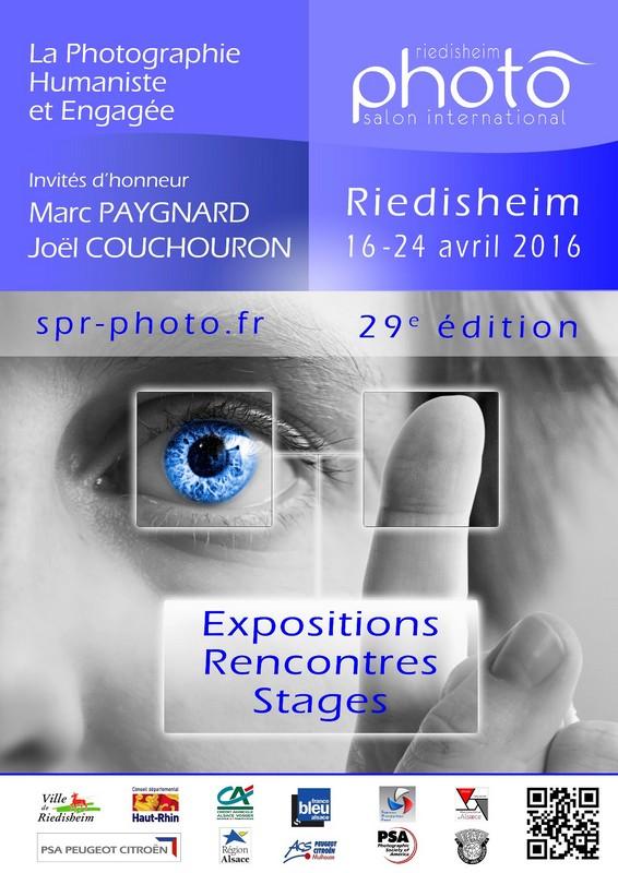 64 - Riedisheim •  29ème Salon Photo International de Riedisheim