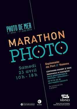 56 - Vannes • Marathon photo du Festival Photo de Mer