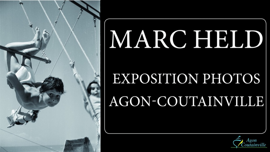 50 - Agon-Coutainville • Exposition photo