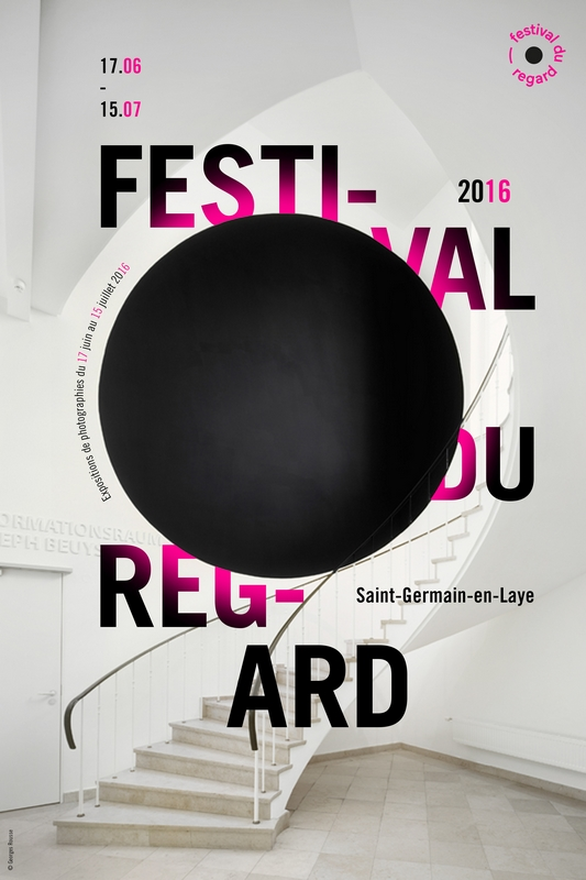 78 - Saint-Germain-en-Laye • Festival du Regard
