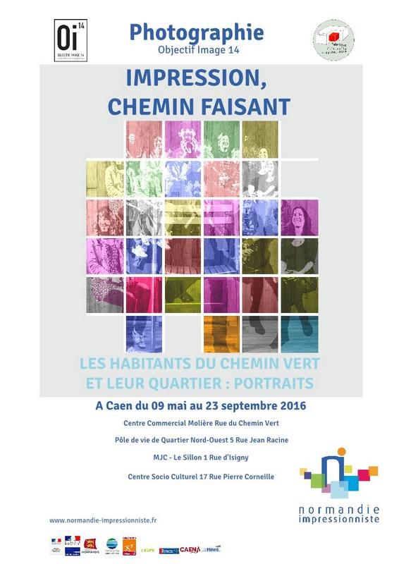 14 - Caen • Festival Normandie Impressionniste