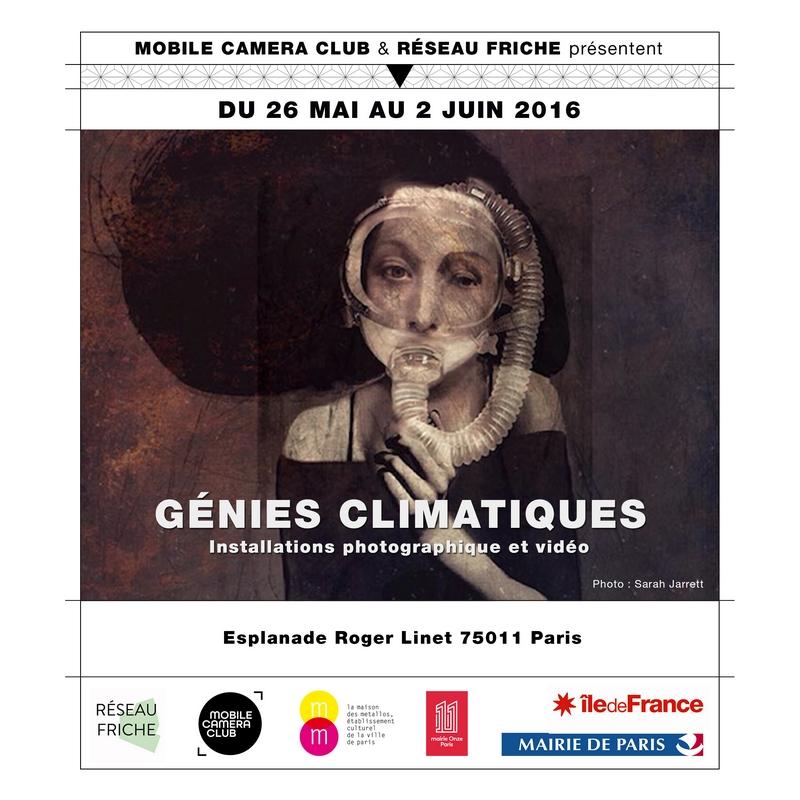 75 - Paris • Exposition photo collective