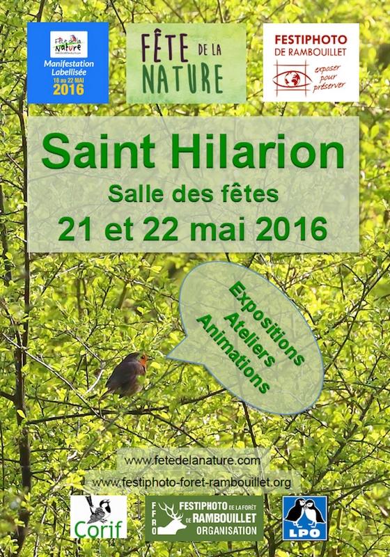 78 - Saint-Hilarion • Fête de la nature