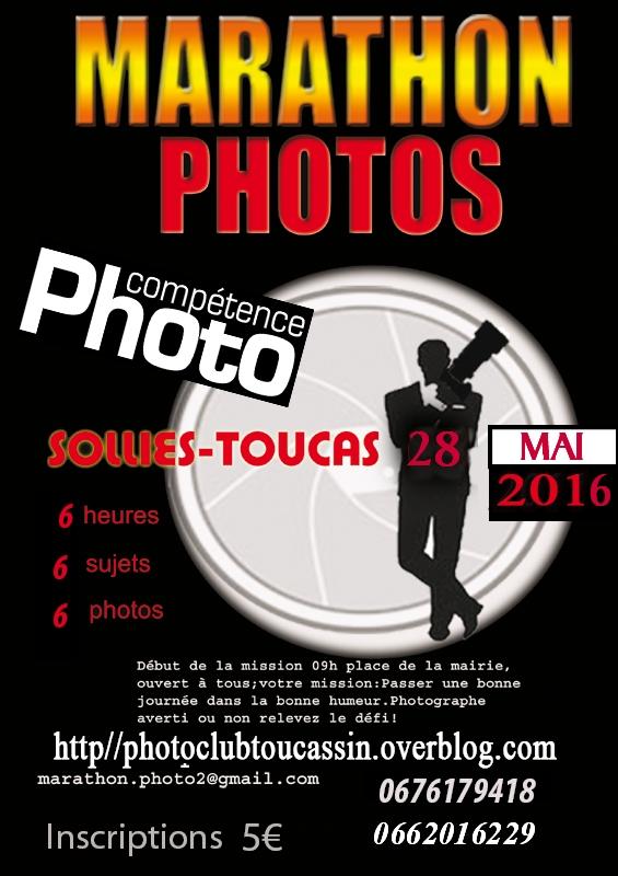 83 - Solliès-Toucas • Marathon photo