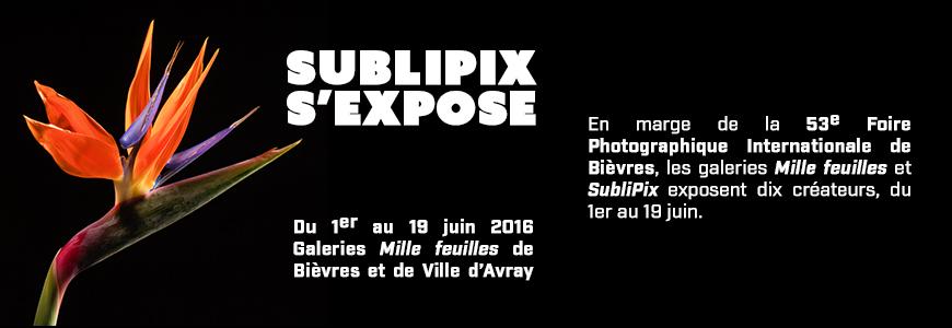 91 - Bièvres • Exposition photo collective