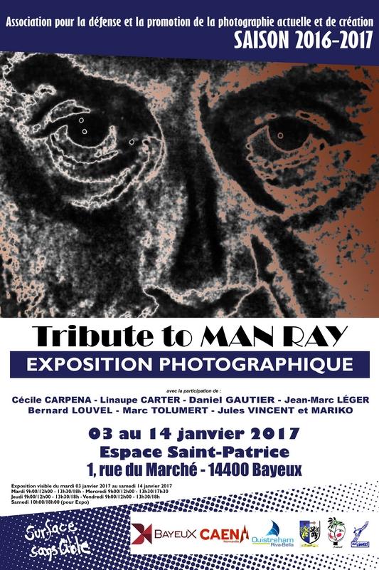 14 - Bayeux • Exposition photo collective