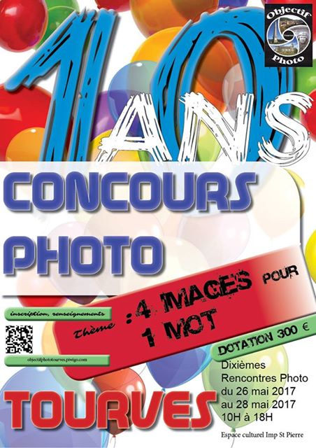 Concours photo •