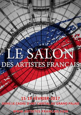 75 - Paris • Le Salon des Artistes Français