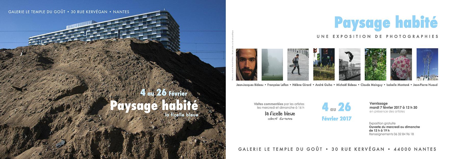 44 - Nantes • Exposition photo collective