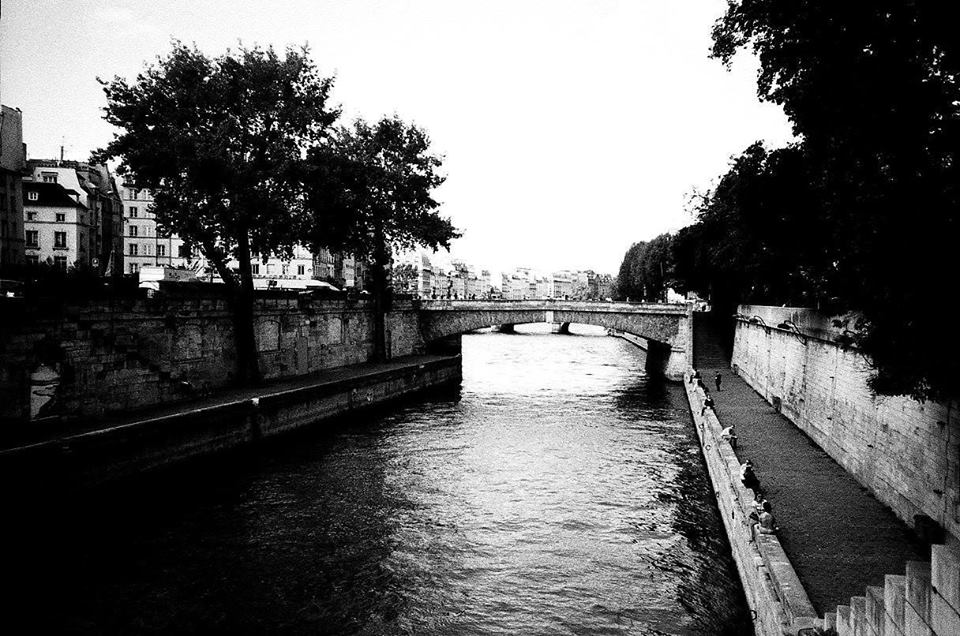 75 - Paris • Safari photo avec Irvin Heller (Lomography)
