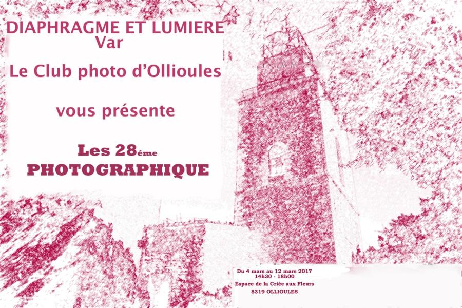 77 - Pontault-Combault • 28èmes Photographiques d'Ollioules