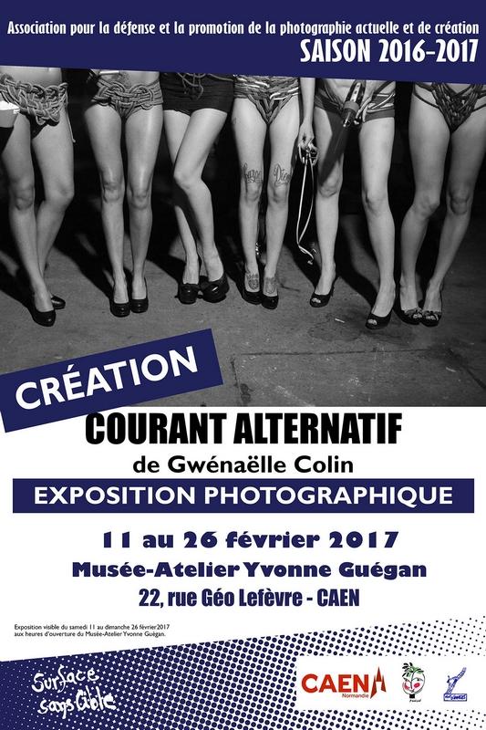 14 - Caen • Exposition Photo