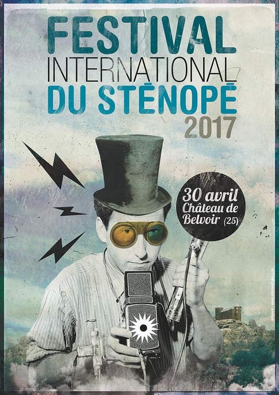 25 - Montbéliard • Journée Mondiale de la Photographie au Sténopé