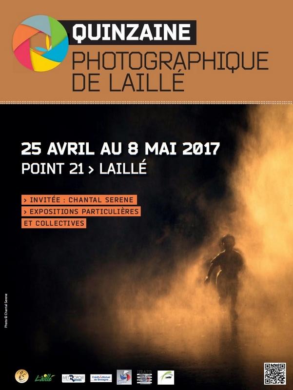 35 - Laillé • Quinzaine photographique de Laillé