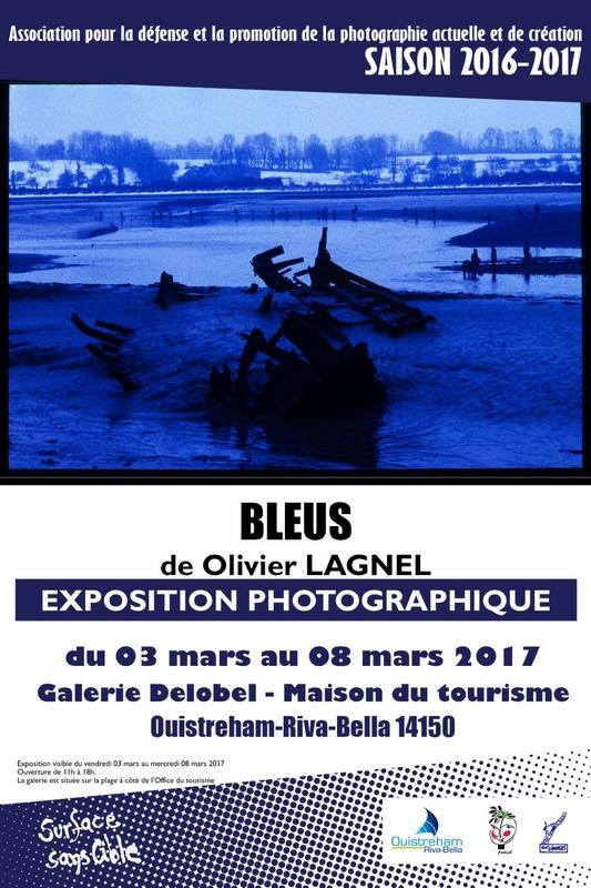 14 - Ouistreham-Riva-Bella • Exposition photo