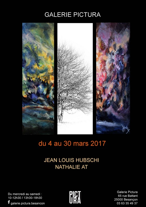 25 - Besançon • Exposition