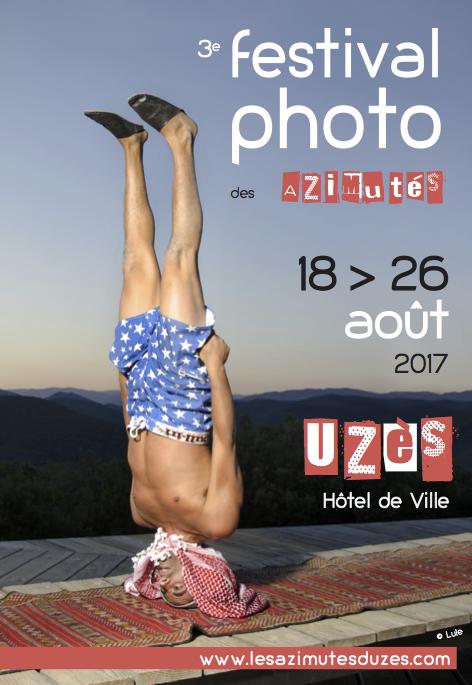 30 - Uzès • Festival Photo des Azimutés