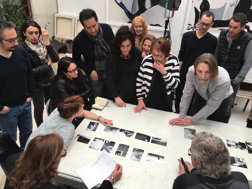 30 - Uzès • Workshop photo