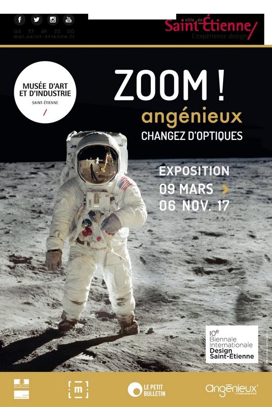 42 - Saint-Etienne • Exposition