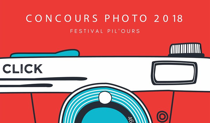 Concours photo • Pil'Ours 2018