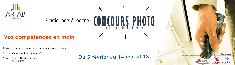 Concours photo •