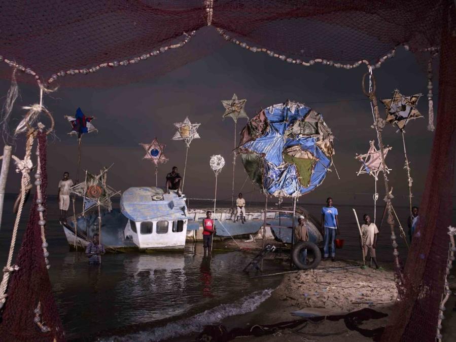 92 - Boulogne-Billancourt • Exposition photo