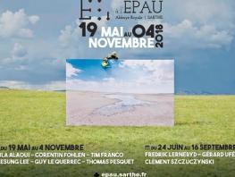 72 - Yvré L'Eveque • 6e saison photographique de l'Abbaye royale de l'Epau