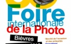 91 - Bièvres • 50e Foire Internationale de la Photo à Bièvres