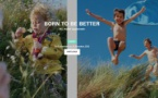 Concours photo • Born to be better
