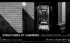 "31 - Toulouse • Exposition photo ""Structures et lumières"" de David Banks (CCHa)"