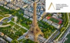 Concours photo • Paris Aerial Photography Awards 2020