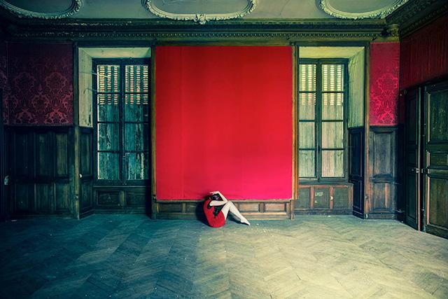 © Julie Poncet