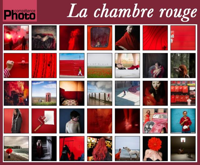 """Déjà 1120 participations à l'appel à projet """"La chambre rouge"""""""