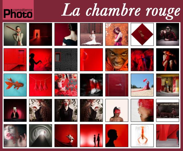 """Déjà 1464 participations à l'appel à projet """"La chambre rouge"""""""