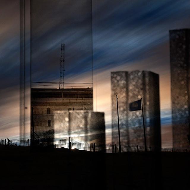 Les relations urbaines dans le paradis improbable de Gwenaël Bollinger